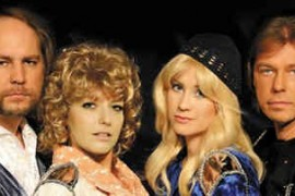 Swedish Legend – The Abba-Tribute-Show