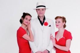 Bodo Wartke & The Capital Dance Orchestra – Swingende Notwendigkeit