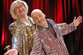 Die lustige Emmi & Willnowsky-Show