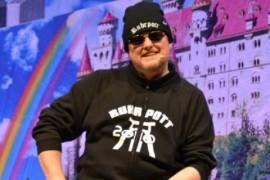 Markus Krebs – Hocker-Rocker