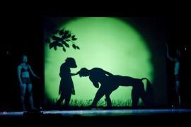 Pilobolus Dance Theatre – Shadowland