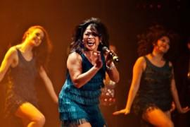 Break Every Rule – Tina The Rock Legend