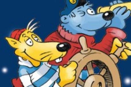 Käpt'n Blaubär - Das Kinder-Musical