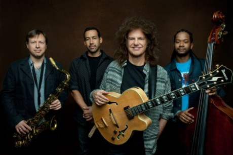 JazzNights: Pat Metheny Unity Group